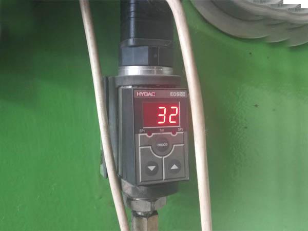 EDS压力继电器
